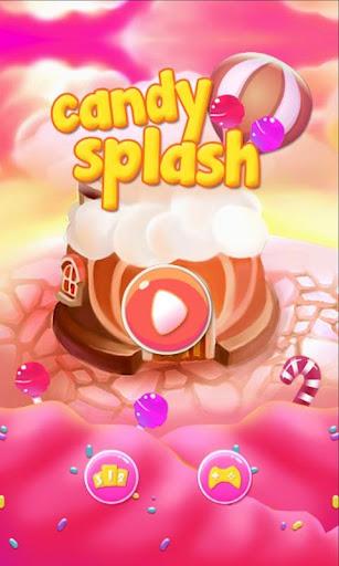 Candy Splash painmod.com screenshots 4