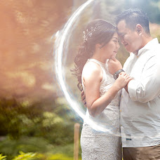 Wedding photographer Nicholas Adiputra Winanda (adiputrawinanda). Photo of 02.11.2017