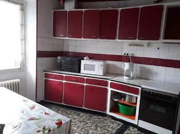 maison à Grandrieu (48)