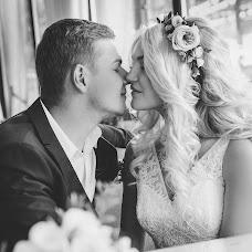 Wedding photographer Oksana Maslovataya (maslovataya). Photo of 28.10.2016