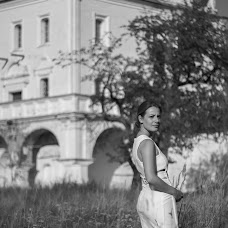 Wedding photographer Kseniya Filonova (Dmitrievna). Photo of 26.08.2016