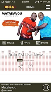 BulaFM - FBC - náhled