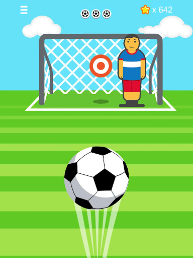 Penalty Shootout FIFA 18 Cup-Soccer World Cup Game for PC