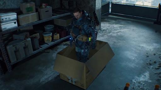 Death Stranding: Director's Cut brings Hideo Kojima's walking simulator to PlayStation 5
