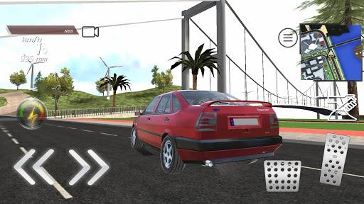 Tempra - City Simulation, Quests and Parking screenshot 2