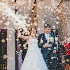 Wedding photographer Justyna Omelczuk (omelczuk). Photo of 14.07.2016