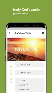 Download Bible For PC Windows and Mac apk screenshot 3