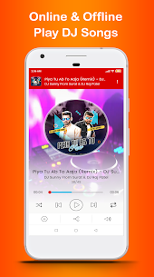 DJ Songs Mp3 Player – Download & Listening Free App Download For Android 2