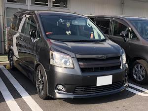 ノア ZRR70W S 2008年式のカスタム事例画像 shin-kaさんの2020年03月21日17:10の投稿