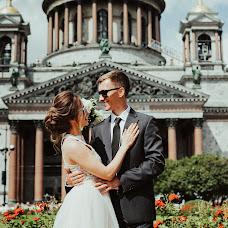 Wedding photographer Igor Vyrelkin (iVyrelkin). Photo of 26.12.2018