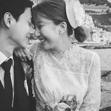 Wedding photographer Andrea Gallucci (andreagallucci). Photo of 01.04.2017