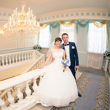 Wedding photographer Dmitriy Shvykov (Shvykov). Photo of 10.09.2015