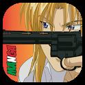 Manga Pro – Best Italian Manga Reader App icon