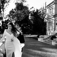 Wedding photographer Aivaras Simeliunas (simeliunas). Photo of 16.04.2018