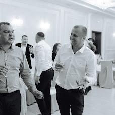 Wedding photographer Yuriy Dinovskiy (Dinovskiy). Photo of 10.05.2018