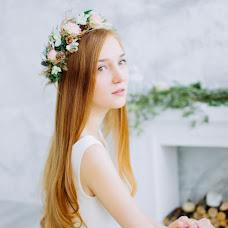 Wedding photographer Alisa Kuyarova (alicekuyarova). Photo of 16.01.2016