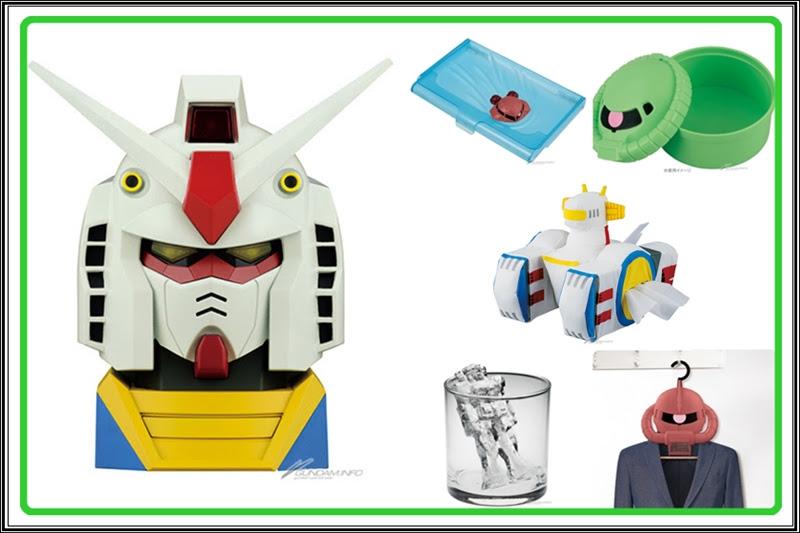 มาแต่งห้องให้โก้หรูกับ Ichibankuji Mobilesuit Gundam สมรภูมิใน My Room