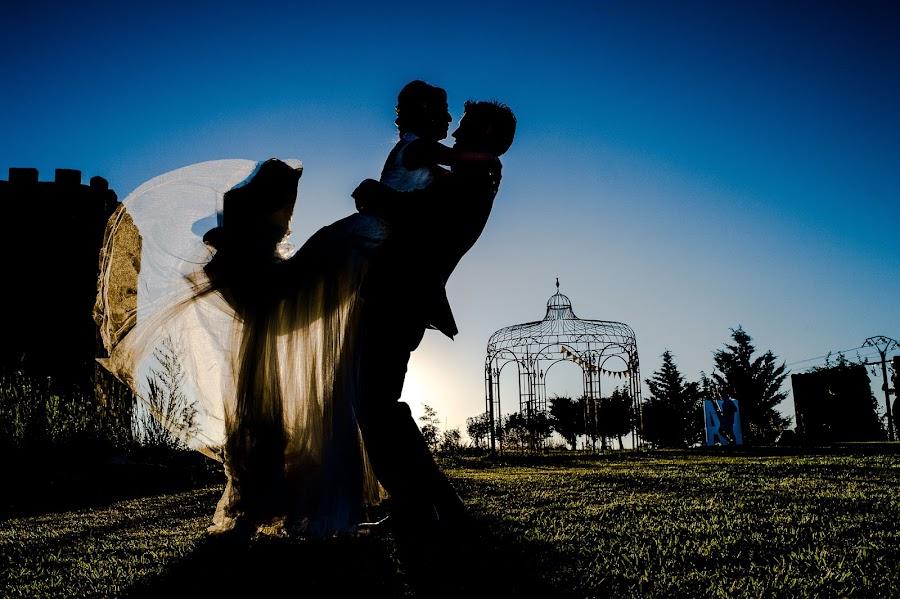 Wedding photographer Gabriel Sánchez martínez (gabrieloperastu). Photo of 19.07.2016
