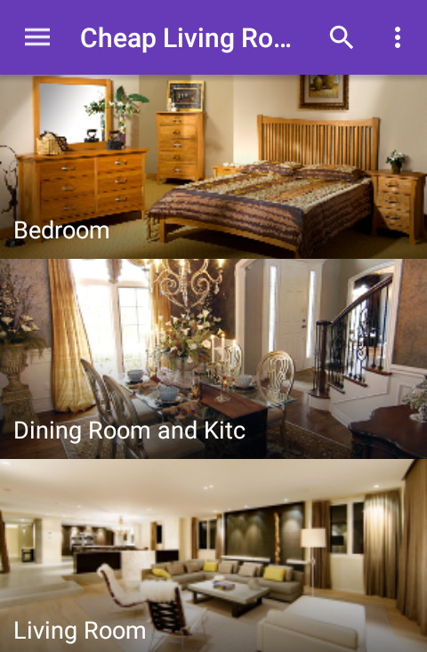 cheap living room furniture android apps on google play