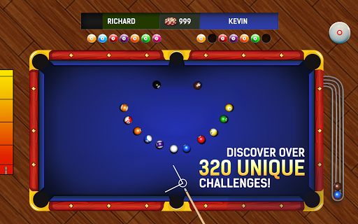 Pool Clash: 8 Ball Billiards & Top Sports Games modavailable screenshots 12