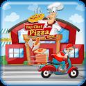 Pizza Shop (Top Chef) icon