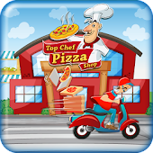 Pizza Shop (Top Chef)