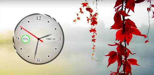 t l charger horloge live wallpaper pour pc gratuit. Black Bedroom Furniture Sets. Home Design Ideas