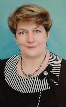 Голубкина Елена Александровна