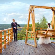 Wedding photographer Yuliya Libman (ul-photos). Photo of 02.08.2018