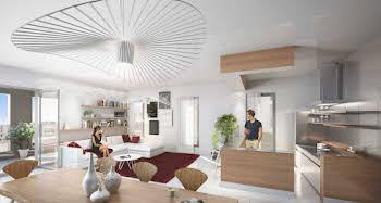 Appartement 5 pièces 134 m2