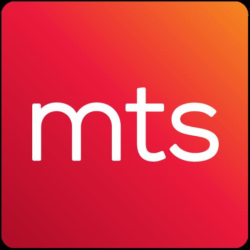 Android aplikacija mts centar