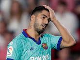 Opvallend: Barcelona kreeg toch een transfervergoeding, maar betaalt Suárez nog steeds