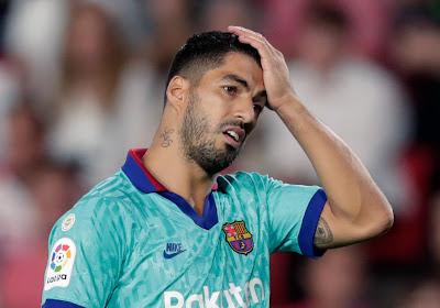 Le quatrième buteur de l'histoire du Barca n'a plus marqué depuis 4 ans en déplacement européen