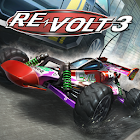 RE-VOLT 3 : Best RC 3D Racing icon