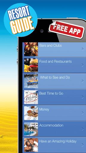 玩免費旅遊APP|下載Faliraki Life - Rhodes app不用錢|硬是要APP