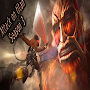 Attack on titan season 3 2018 APK icon