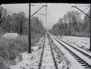 Photo: Szlak Jelenia Góra - Wojanów