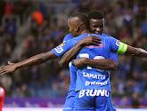 """Le coach des Villains confirme: """"C'est quasiment réglé pour Samatta"""""""