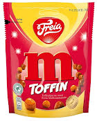 Freia Toffin Classic 190 g