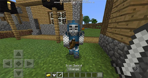 Villagers Alive for Minecraft 2.0.1 screenshots 4