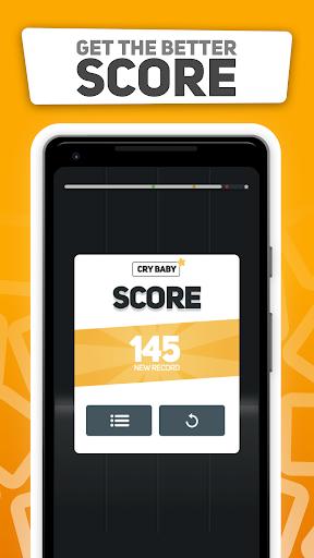 INFINITE TILES - Be Fast! apkdebit screenshots 4