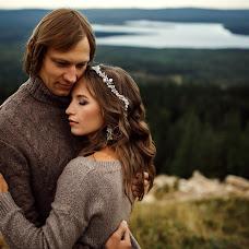 Wedding photographer Evgeniy Lezhnin (foxtrod). Photo of 10.01.2017