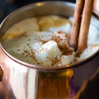 Hot Buttered Rum Heavy Cream Recipes
