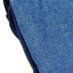 Huse Scaune Auto Blue Jeans 9 bucati