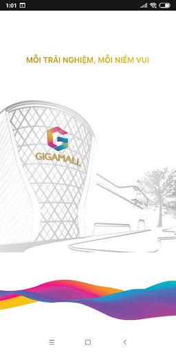 Gigamall Vietnam screenshot 1
