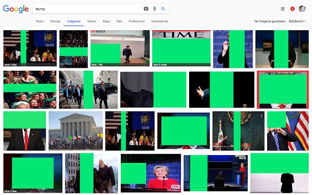 Trumpblock