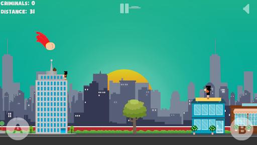 Flying Bum 1.1 screenshots 2