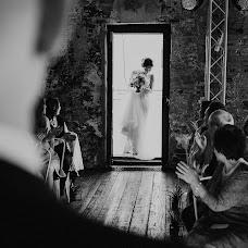 Свадебный фотограф Арсений Прусаков (prusakovarseniy). Фотография от 12.11.2017