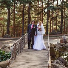 Wedding photographer Mikhail Dorogov (Dorogov). Photo of 24.10.2015