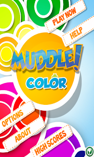 Muddle! Color- screenshot thumbnail